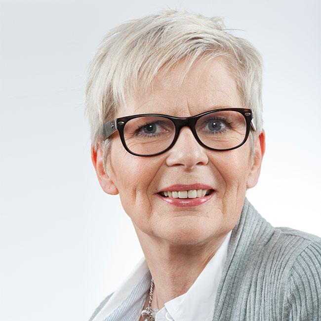 Ursula Ferrari